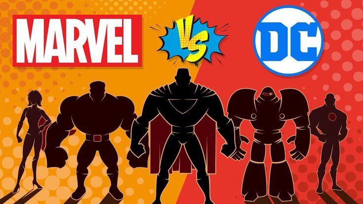 Was Ist Marvel