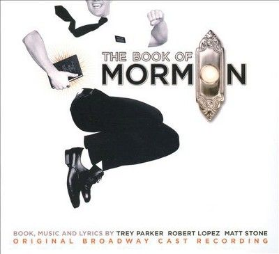 Original Broadway Cast - The Book of Mormon (Original Broadway Cast) (CD)