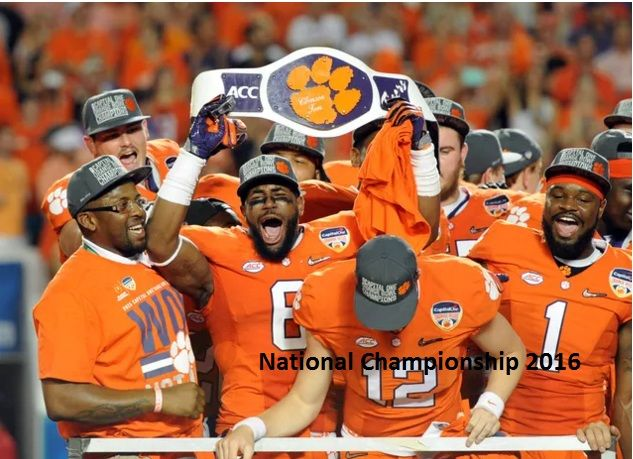 http://2016nationalchampionship.com/ It is extremely cool to enjoy the 2016 college football championship live. This 2016 bcs championship 2016 online games always accessible by different platforms http://2016nationalchampionship.com/