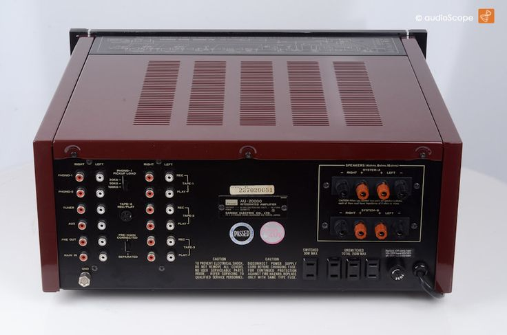 40 best hifi and friends images on pinterest record player table sansui au 20000 fandeluxe Images