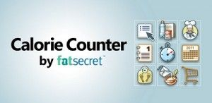 FatSecret Calorie Counter App – Counting Calories the Android Way