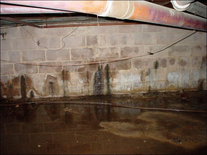 how to fix leaky basement decorate your own house pinterest rh pinterest com how to fix leaky basement windows how to fix leaky basement windows