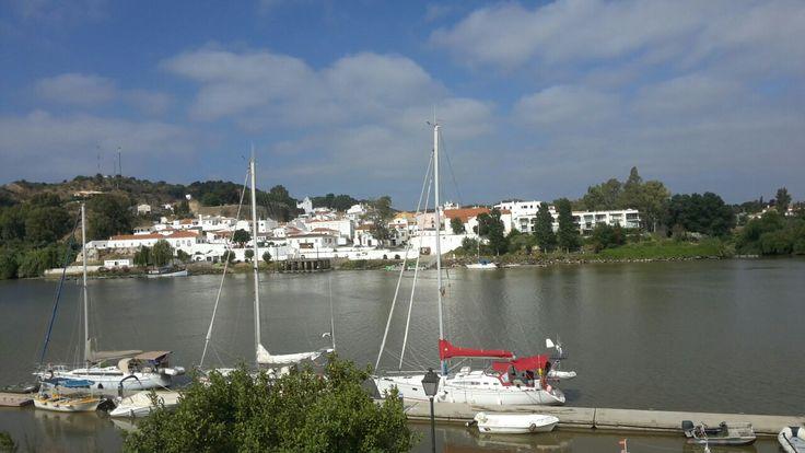 Portugal, Algarve, Vila de  Alcoutim