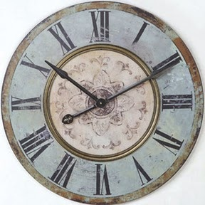 24 Best Images About Printable Clock Faces On Pinterest