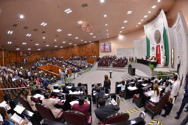 Contextos Regionales: Tutela LXIV Legislatura el derecho humano de acces...