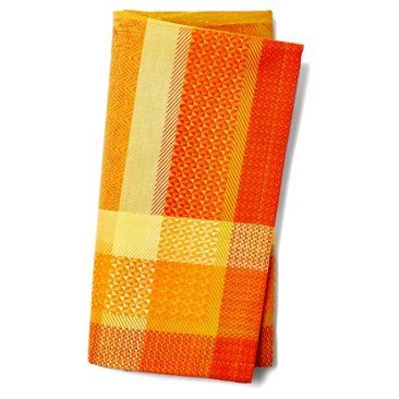 Check out this item at One Kings Lane! S/4 Marie Galante Napkins