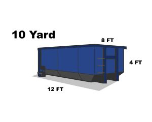 Dumpster Sizes and Prices Guide from Dumpster Rental Inc - Check here for more info or call us at (888) 445-3867