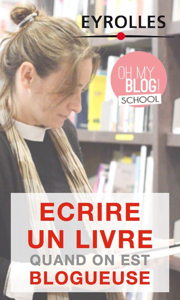 Nous sommes parties à la rencontre d'Anne Garcia pour découvrir les backstages d'une maison d'édition : comment ça se passe quand une blogueuse veut écrire un livre ? Est-ce que c'est difficile ? Est-ce que c'est long ? Est-ce qu'on a la main du tout ? Qui s'occupe de quoi ?   Toutes les réponses sur : www.blogschool.fr