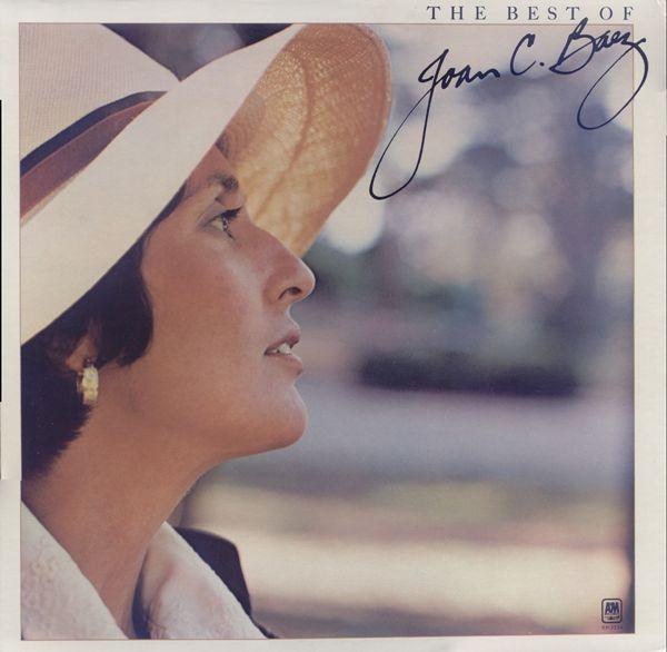 Joan Baez Gay 45