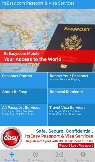 The 25+ best Passport renewal ideas on Pinterest Where to renew - passport renewal application form