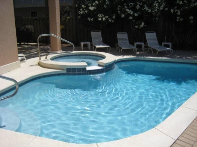 Destin Florida Beach House - Pool