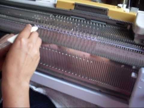 Cómo adaptar patrones para tejidos - Soy Woolly - YouTube