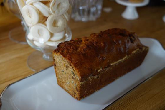 Bara Brith - Pain d'épices Gallois | Cooking Chef de KENWOOD - Espace recettes