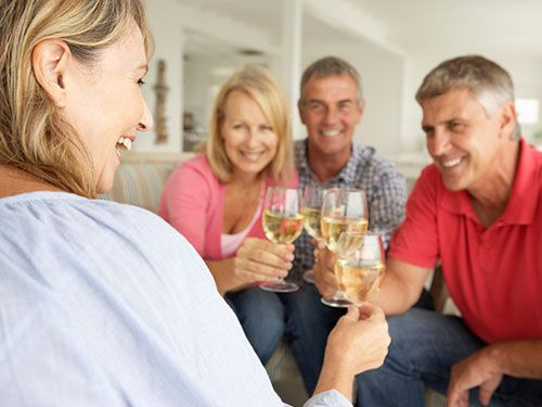 Discover how to make new #friends in your 30s, 40s and 50s.