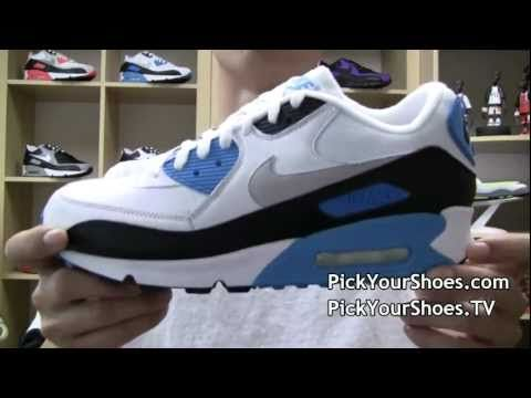 New Nike Air Max 90 Colorways   Laser Blue PYS.com d7deae4927