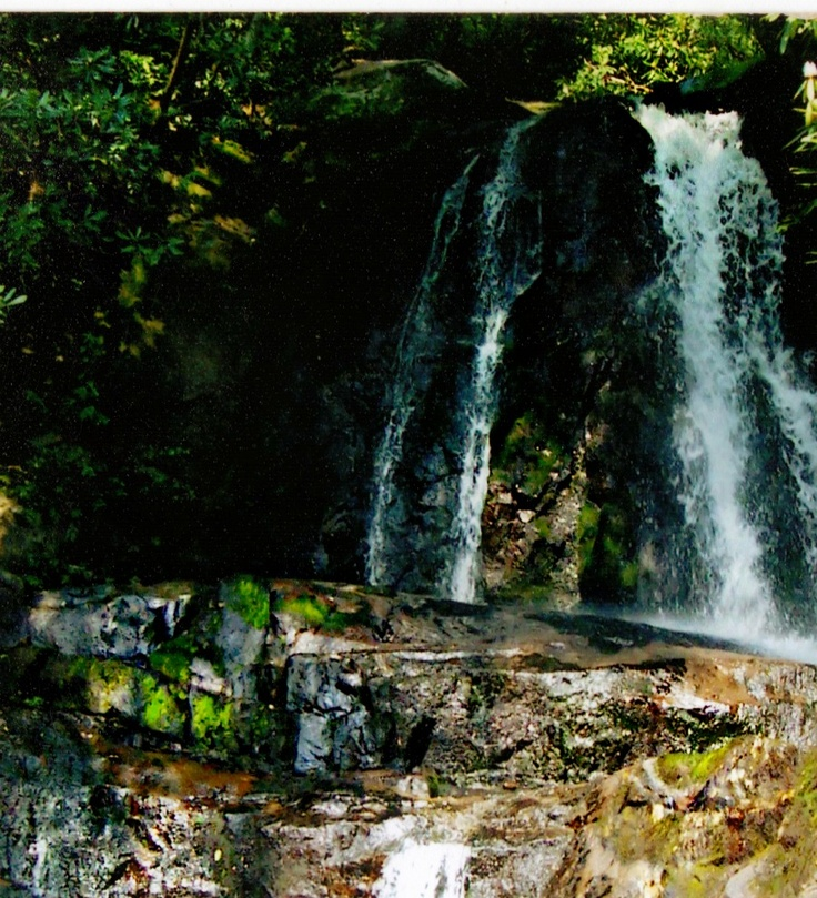 17 Best Images About Waterfall Hikes On Pinterest