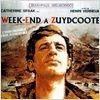 Week-end à Zuydcoote : affiche Henri Verneuil