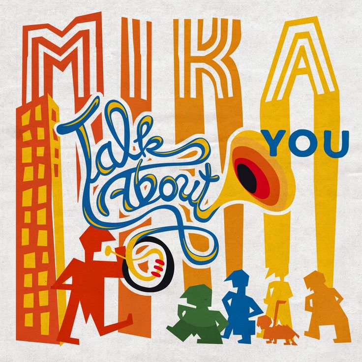 SnapCacklePop: New Album Alert - Mika - No Place In Heaven - MIKA is back with new album and we've got his new single for your listening pleasure. LISTEN NOW..!