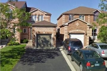 Att/Row/Twnhouse - 3+1 bedroom(s) - Brampton - $345,931