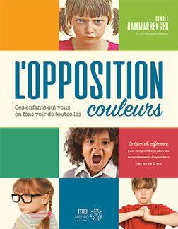 L'opposition! Écrit par le neurologue Benoît Hammarrenger.