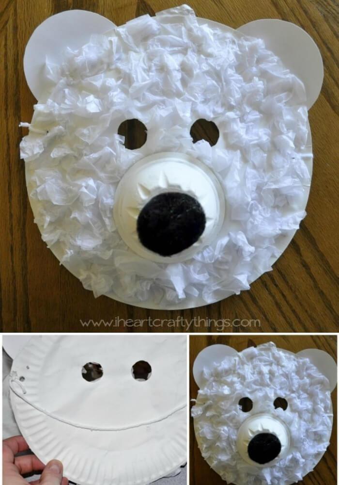 27+ Fun Christmas Craft Ideas For Preschoolers 2018- FarmFoodFamily