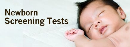Newborn Screening Tests. How rare are some of the conditions tested?