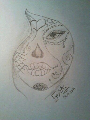 :) tattoo