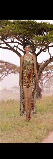 Savannah Princess