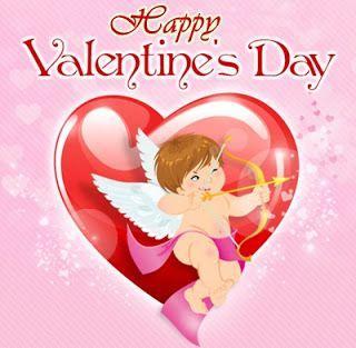Kumpulan Kata Ucapan Hari Valentine