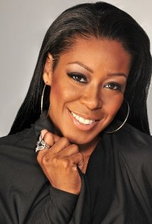 Tichina Rolanda Arnold - star of stage, film & screen/ gifted vocalist