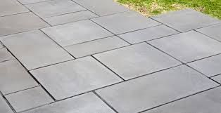 extend concrete patio with cement pavers - Google Search