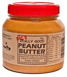 Really Good Peanut Butter 1kg