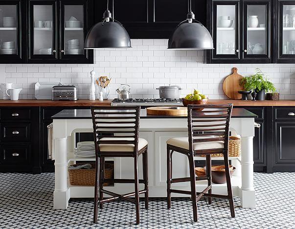 Pics Of White Modern Kitchens