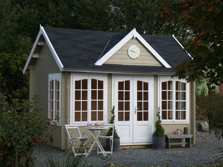 7 besten Englische Gartenhäuser Bilder auf Pinterest | Englisch