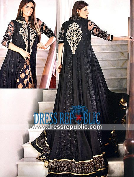 Gul Ahmed Pret Collection 2014 | Pakistani Party Dresses In Toronto  Shop the Latest Gul Ahmed Pret Collection 2014