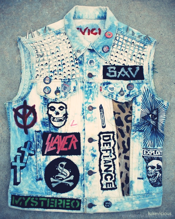Outsapop Trashion Diy Fashion By Outi Pyy Step Out Of Your