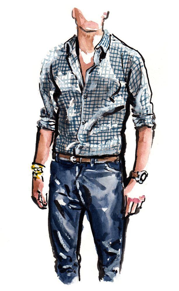 Nick Graham Shirt