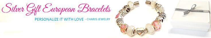 Cheap affordable Sterling Silver European beads | Charis Jewelry SA www.charisjewelry.co.za