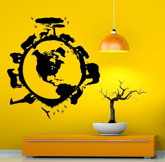 46 best vinyl images on Pinterest | Wall decal, Wall clings and Wall ...