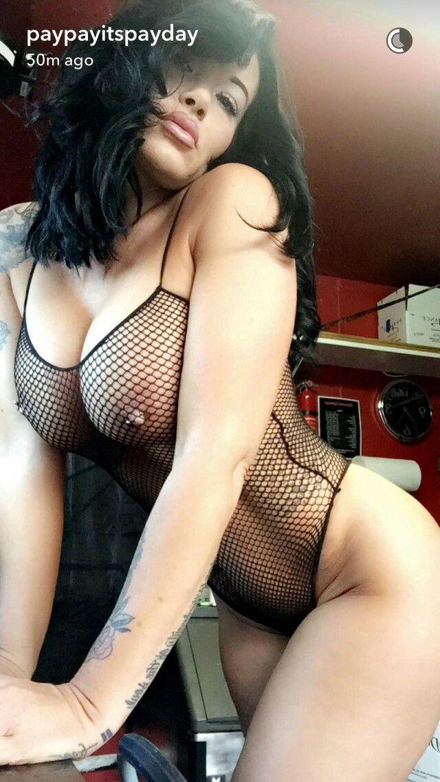 payton scott nude