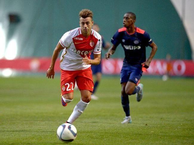 Stephan El Shaarawy (Monaco)