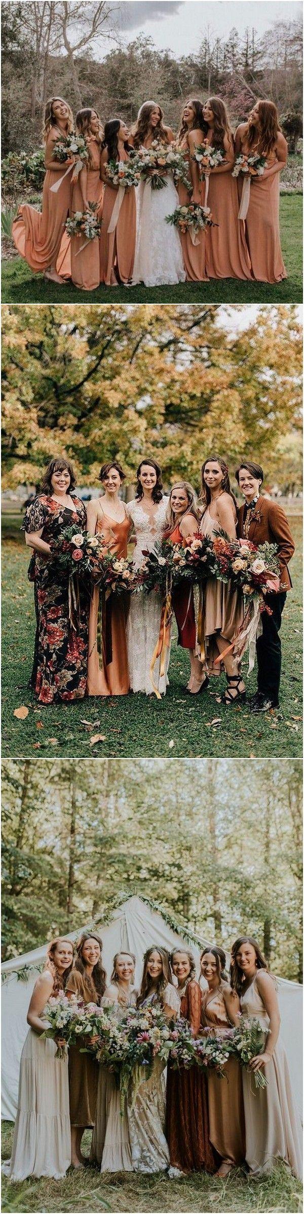 Wedding decorations 2019   Trending Amazing Sunset Orange Wedding Color Ideas  Page