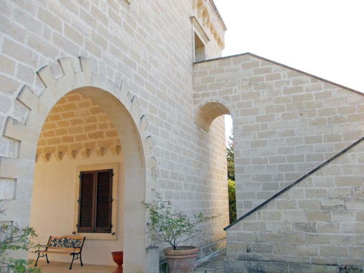 Masseria Salento - Puglia, Hotel  Tenuta Santicuti,  Salento -