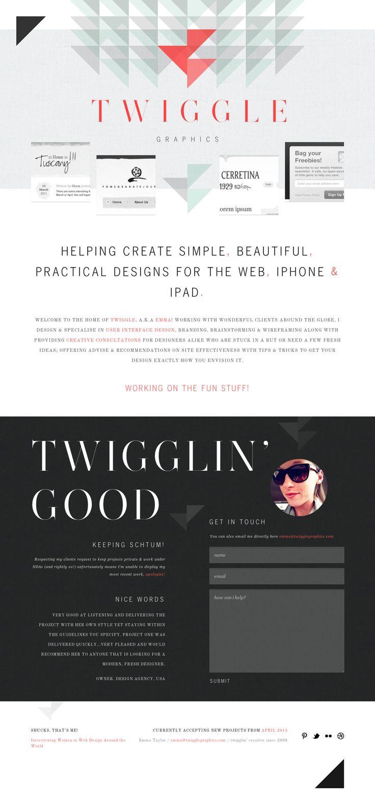 12 best Bloomify Me images on Pinterest | Design websites, Website ...