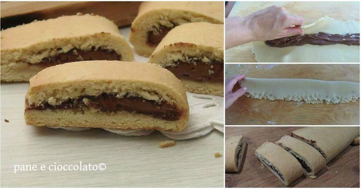 Biscotti alla Nutella che non secca in forno-250g di farina 00 80g di burro 100g di zucchero un cucchiaino di estratto di vaniglia o una bustina di vanillina un cucchiaino di lievito per dolci un uovo piccolo 100g di nutella circa