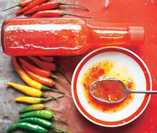 Sweet chilli sauce | ASDA Recipes