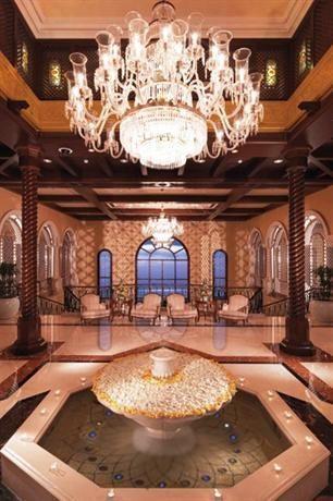 Hotel Deal Checker - The Ritz-Carlton Dubai