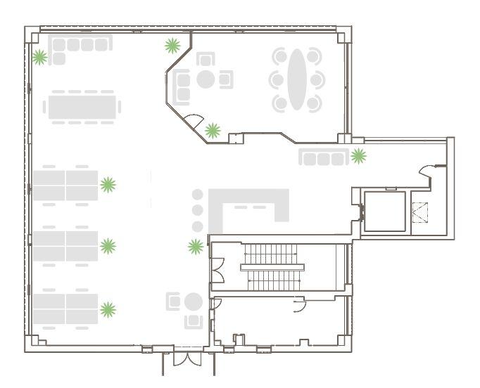 Office 142 - kancelárie na prenájom v Bratislave