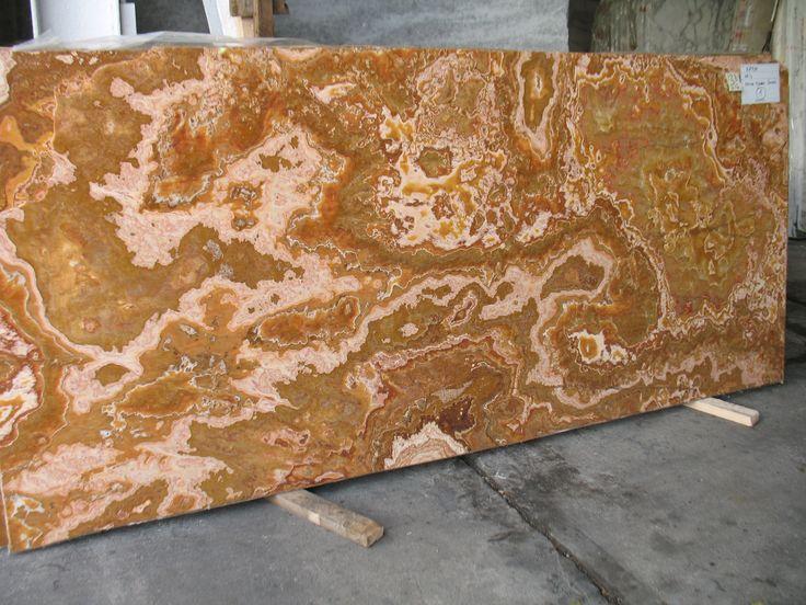 Onyx Countertop Slabs | Mega Marble