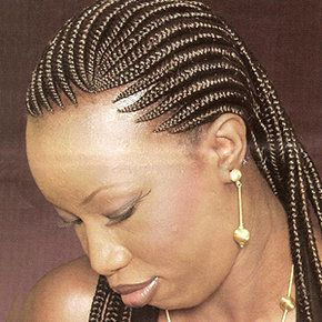 S and E African Hair Braiding Salon - Official Homepage""